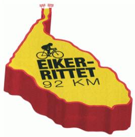 Rittrapport: Eikerrittet (92 km)