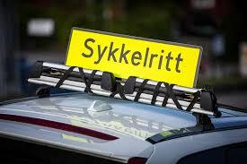 NSK Klubbritt – Onsdag 24. Sept.