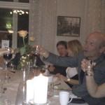 Bilder fra 50 års festen. 010